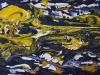 33_Der Gelbe Klang | 2013 | 75x188 cm