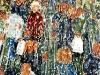 21_Rolltreppe | 2006 | 140x100 cm