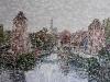 08_Straßburg | 2006 | 100x140 cm