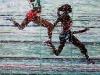 22_Läuferinnen | 2010 | 140x100 cm