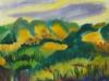 103_Dünenlandschaft auf Sylt | 2010