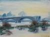 108_Brücke über der Oder | 1996