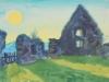 110_Ruine Klosterzella | 1993