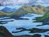 02_Irische Landschaft | 2004 | 40x60 cm