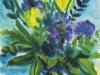 066_Blumenstrauß mit Tulpen | 2000